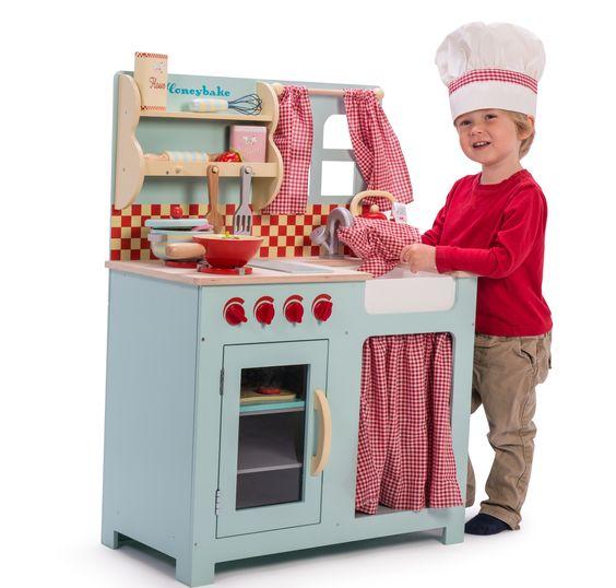Cozinha Honeybake - Le Toy Van | Cristina Siopa
