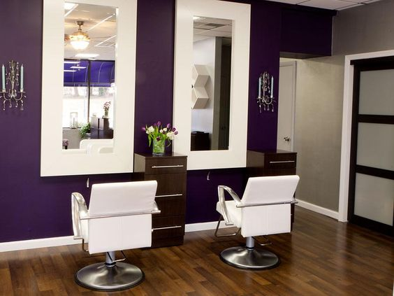 Salon M | Salon Today | Belvedere Salon Furniture