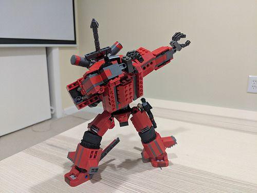 Bricks: Ninja_Bait's Build Blog, by ninja_bait