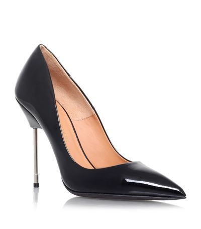 Kurt Geiger shoes - worn by Princess Beatrice of York:
