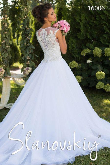 Vestido de Noiva Slanovskiy 16006