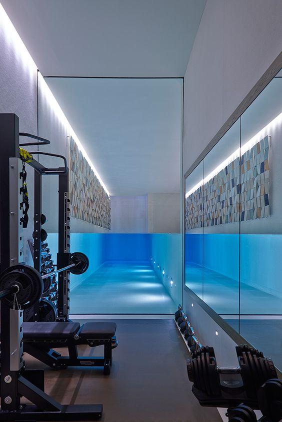 Interior design london houses belgravia todhunter for Pool design london