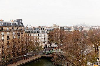 Paris never gets old