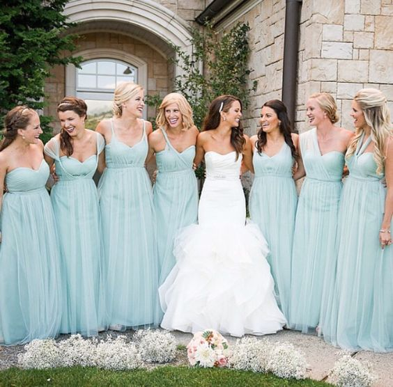 Bridesmaids Dresses Nyc - Ocodea.com