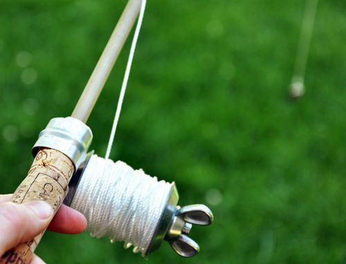 Pinterest the world s catalog of ideas for Youth fishing pole