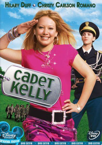 Amazon.com: Cadet Kelly: Hilary Duff, Christy Carlson Romano, Shawn Ashmore, Aimee Garcia, Linda Kash, Nigel Hamer, Sarah Gadon, Gary Cole, Larry Shaw, Gail Parent & Michael Walsh: Movies & TV