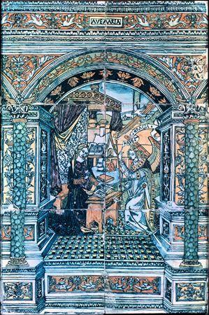 1501-1525 | Francisco Niculoso  | Museu de Évora