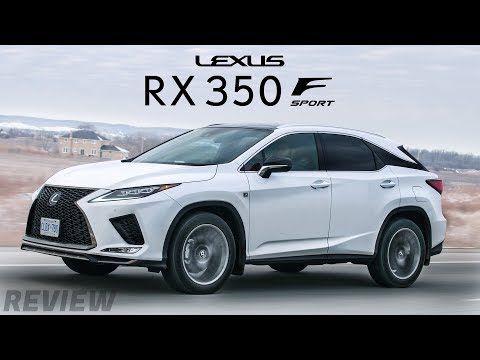 The 2020 Lexus Rx350 F Sport Is Amazing Youtube Lexus Lexus Rx 350 Lexus Rx 350 Sport