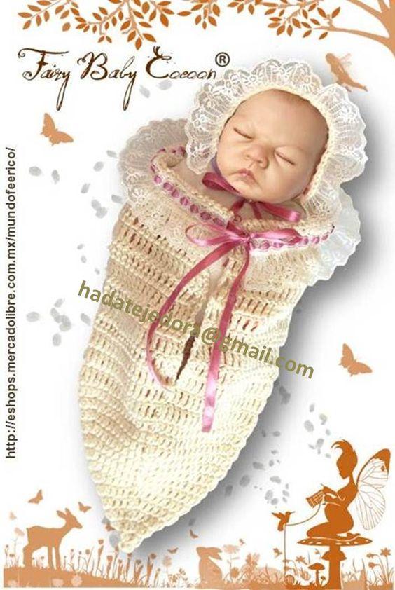 Colecci n victoriana tejido en crochet con aplicaciones de - Aplicaciones en crochet ...