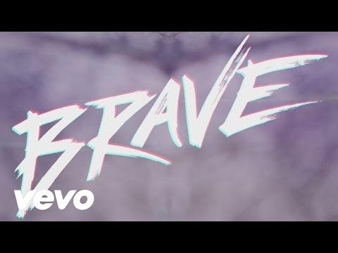 Moriah Peters - Brave (Official Lyric Video) - YouTube
