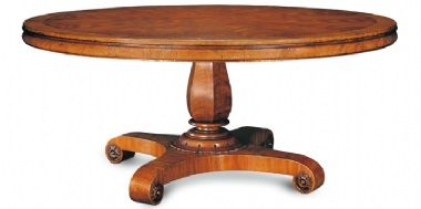 George IV Dining Table 180