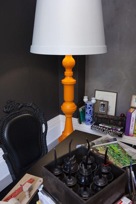 Moooi Paper Floor Lamp Patchwork