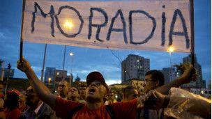Aluguel caro pressiona déficit habitacional nas metrópoles - BBC Brasil - Notícias