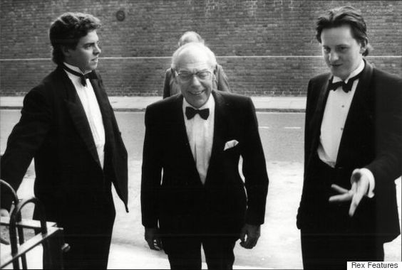 Lord Ashcrofts David Cameron Biography Reminds Us Young PM Was A Druggie Toff Silver Spoon