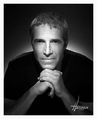 julien clerc born as paul alain leclerc 1947 famous french singer and songwriter photo. Black Bedroom Furniture Sets. Home Design Ideas