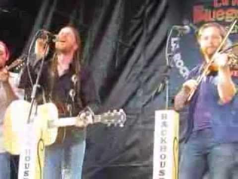 RACKHOUSE PILFER - ATLANTIC CITY / LIVE FESTIVERBANT FESTIVAL 2013 - LAR...