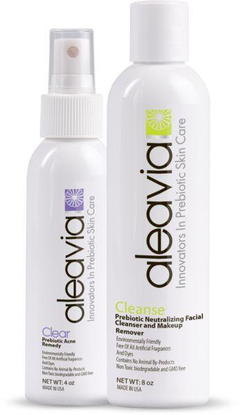 Prebiotic Acne Repair Kit