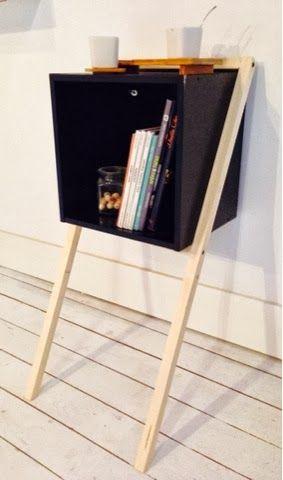 Pinterest le catalogue d 39 id es for Petits meubles d appoint