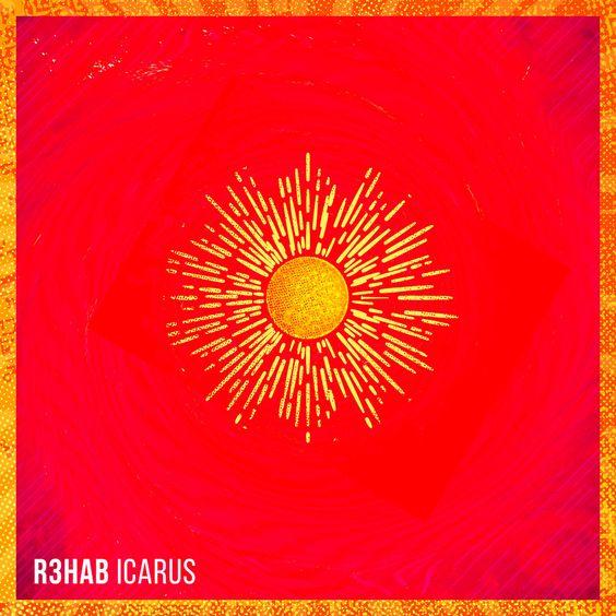 R3hab – Icarus acapella