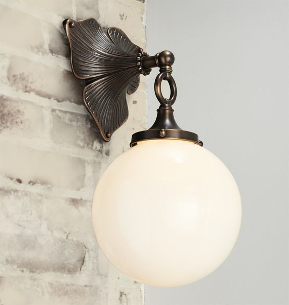 Wildwood Single SconceWildwood Single Sconce | Rejuvenation
