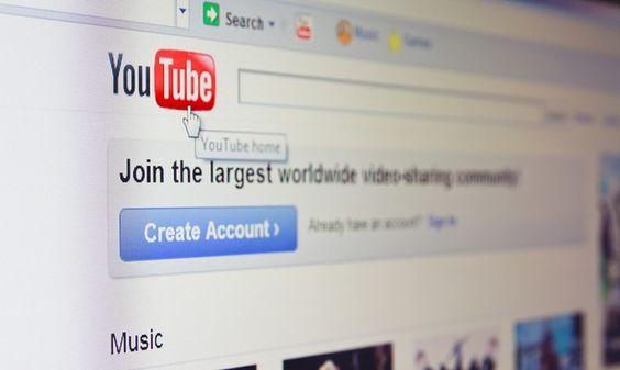 Cinco truques para mudar a URL do YouTube, baixar vídeos e criar GIFs