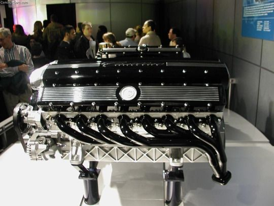 Posts, Cadillac and V engine on Pinterest