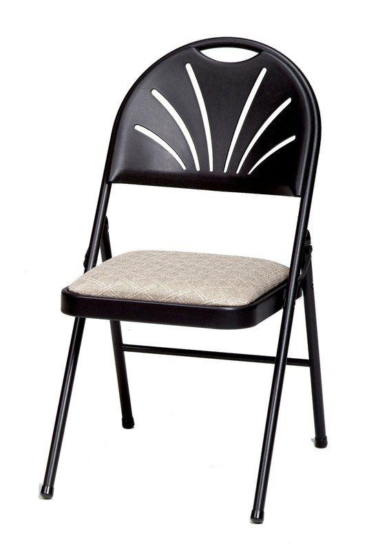 Hg Plastic Padded Folding Chair Folding Chair Padded Folding Chairs Chair Pads