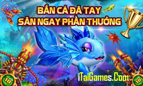 Mới 2019 Tải Game Bắn Ca Online 4 Người Miễn Phi Cho điện Thoại Game Tro Chơi Chơi Game