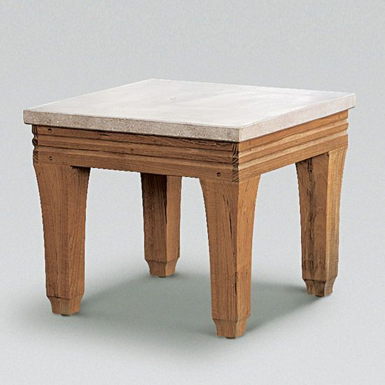 "Palazzio 21"" Side Table"