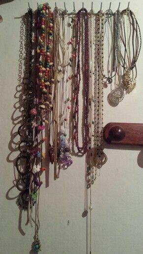 Porta colares