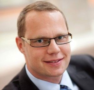 Nicolas Leblanc substitui Luis Solla na EMC