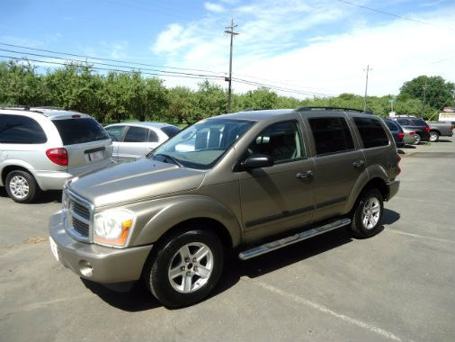 Come to Highway Motors in Chico for a great used SUV like this 2006 Dodge…