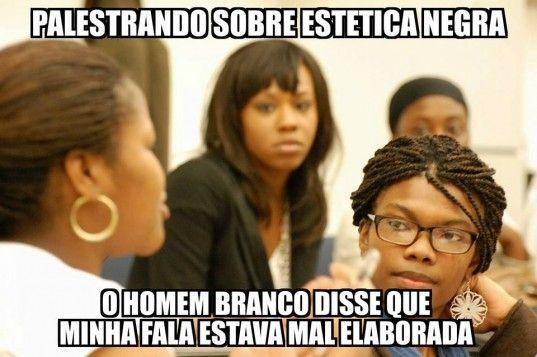 Memes Feministas Negros: copie + cole agora! | Festival Marginal