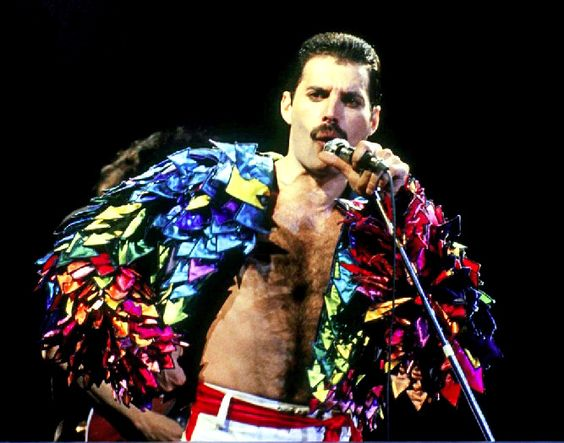 Freddie Mercury Picture 678