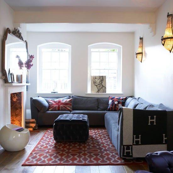 40 Best Corner Sofa Styles