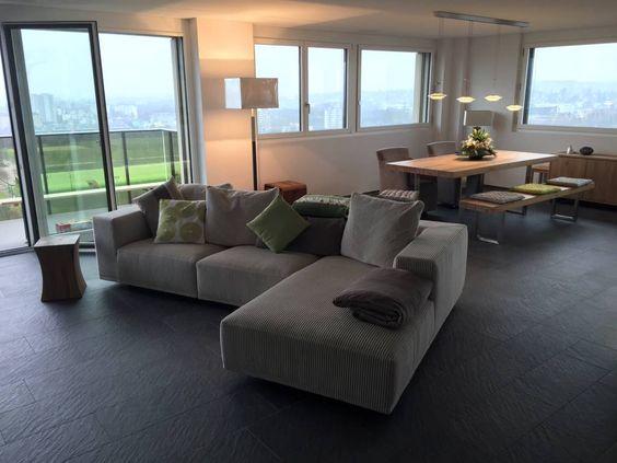 Sofa BASELINE von Eilersen (von SOLIDMADE   Design Furniture)