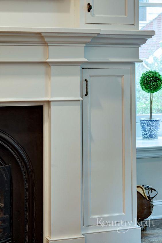 Custom Kitchen Cabinets designed by Sawhorse Designs in Millburn ...