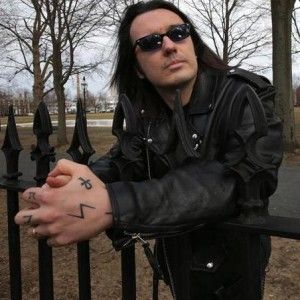 The Wiccan community should not hold up Damien Echols as an icon