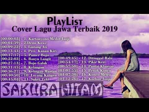 Cover Lagu Jawa Terbaik 2019 L Medot Janji L Lintang Ati L Demi