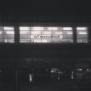 Nachtleben Kreuzberg, Berlin
