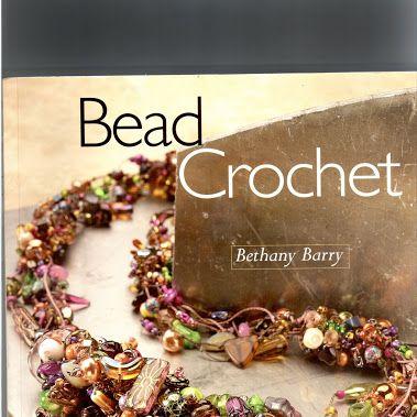 Bethany Barry - Bead Crochet