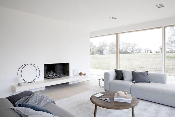 Galería de Granja Reydon Grove / Norm Architects - 18