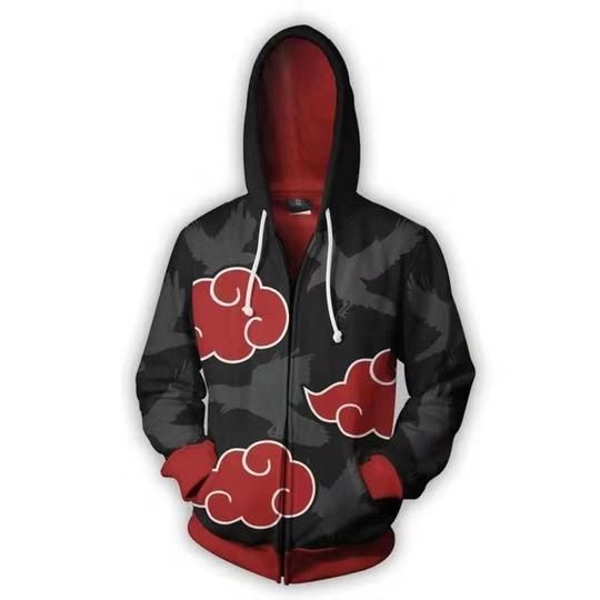 Boruto Sweatshirts & Hoodies | Redbubble