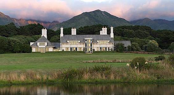 The World's Top Luxury Farm Stays