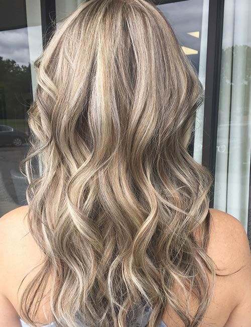 Difference Between Highlights And Lowlights Highlights And Lowlights Black Hair Balayage Blonde Hair With Highlights