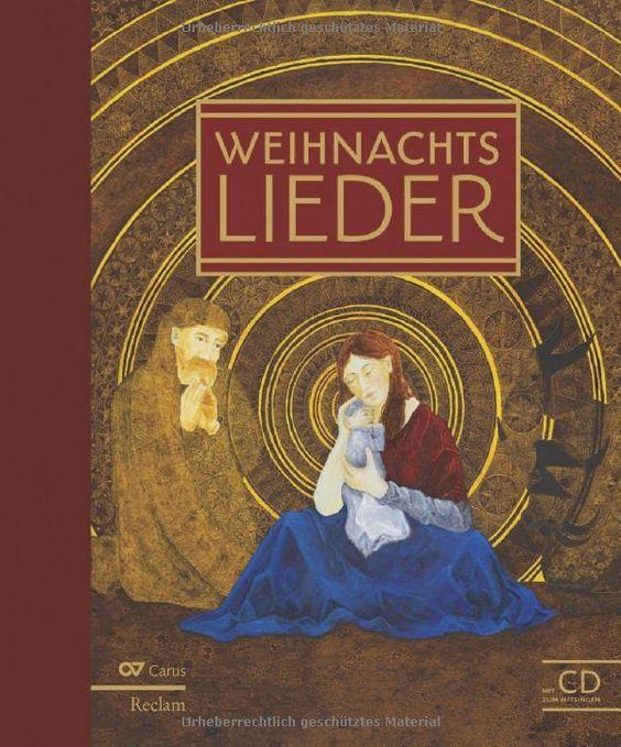 Weihnachtslieder. Texte und Melodien mit Harmonien. Mit CD zum Mitsingen: Amazon.de: Klaus Brecht, Klaus K. Weigele, Frank Walka: Bücher