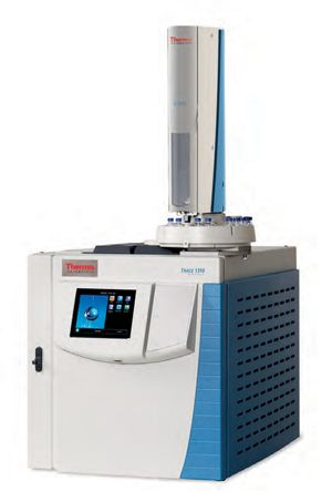 Short video on our our Thermo Scientific TRACE 1300 Series GC system.