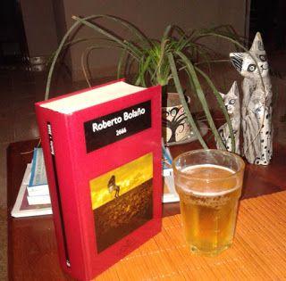 Páginas Colaterales: 2666. Roberto Bolaño