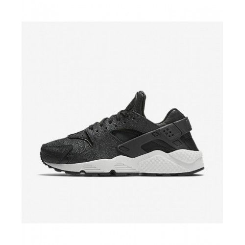 High Quality Kvinder Nike Air Huarache Essential ID Sort