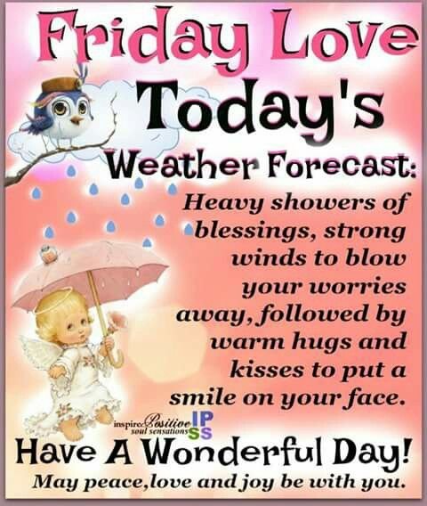 Friday Good Friday Quotes Its Friday Quotes Good Morning Quotes